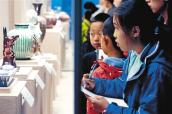 百年晋博:中国故事的博物馆讲述方式