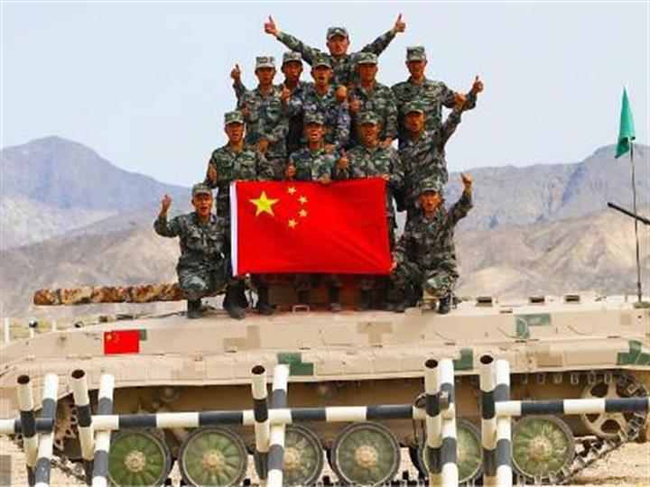 规则之变,战场快于赛场——国际军事比赛启示之九