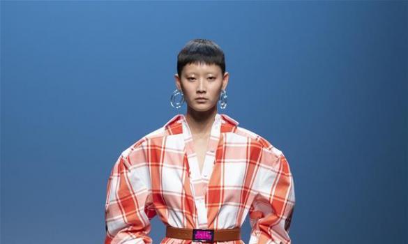 In pics: Seoul Fashion Week at Dongdaemun Design Plaza