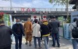 温州市区麻行码头预计10月投入运营!