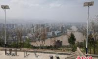 """黄河流域可持续发展受关注 代表建言共护""""母亲河"""""""