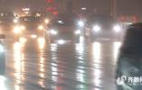 山东120个县市区降水27.3亿方 鲁东南、半岛今天有暴雨