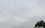 海丽气象吧|强对流天气今晚到山东 多地雷电+冰雹+10级风齐上阵
