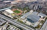 好消息!今年3月,杭州亚运会第一批竞赛场馆将竣工验收!