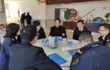 宋益国:驻守温州空港口岸疫情防控第一道防线
