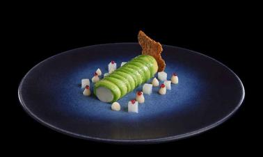 Michelin star chef to offer modern Swiss-French fare in Beijing