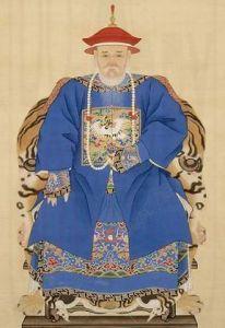广西巡抚金光祖