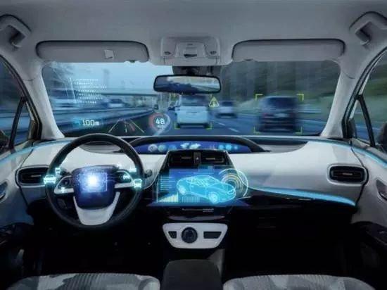 从斑马的野心 看传统车企如何PK造车新势力