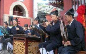 苏州玄妙观道教音乐