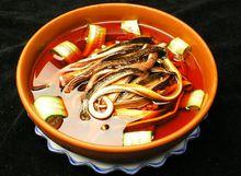 黄鳝鱼各种菜式