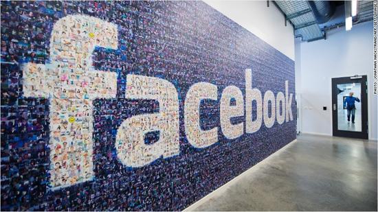 科技企业的套路!脸书要用人工智能反恐