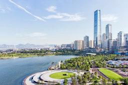 新一线城市正在崛起,你家乡在榜单中吗