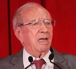 总统:贝吉·卡伊德·埃塞卜西