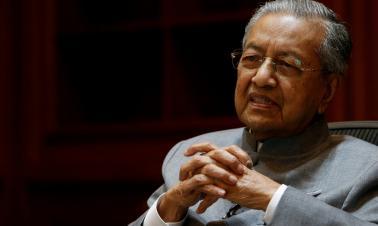 Mahathir's visit will boost bilateral ties