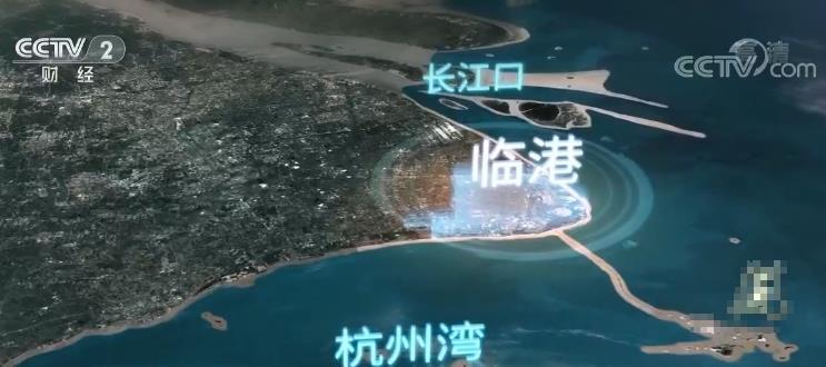上海自贸区临港新片区揭牌 对标国际竞争力最强自贸区