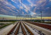 """两年内多条高铁将建成通车 江苏铁路实现""""三级跳"""""""