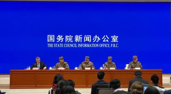 中国需要组建生物国防军吗?吴谦回应
