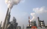 """济南炼油厂""""白烟""""直耸云天 公司称大部分是水蒸气"""
