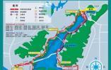 本周末湘湖马拉松部分道路管控 赛道设14个观赛区