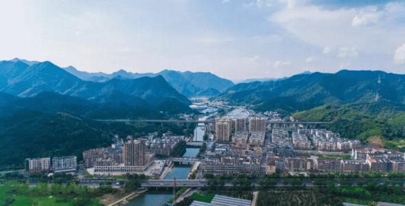 下涯镇:方案为基 聚力打造工业特色型美丽城镇