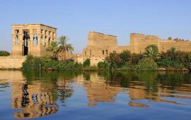 埃及,现代与古老并存
