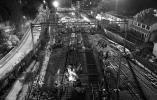 嘉兴火车站站改项目 主体工程即将提前完成