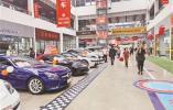 寧波二手車銷量近期大增 消費者下單前要