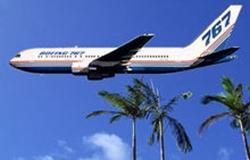 波音公司旗下飞机