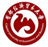 首都经济贸易大学校徽