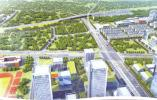 济南起步区:打造大道通衢的交通枢纽