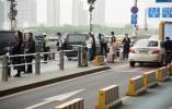 5月1日起南京机场、火车站落客平台禁止车辆空驶、上客,违者罚款100元记3分