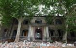 工?#36947;?#24314;筑|成丰面粉厂楼曾是济南第一高 战争年代是重要占领区域