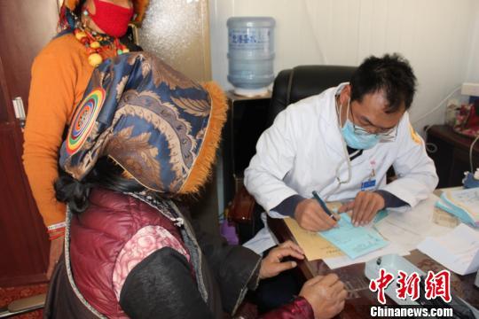 中国首家藏医药医养体在西宁建成使用