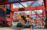 寧波舟山港前三季度集裝箱吞吐量近2400萬標箱 同比增長12.2%