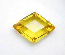 黄晶与托帕石