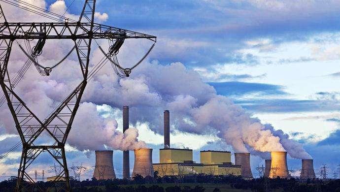 国家能源投资集团有限责任公司