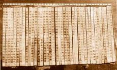 古代钞本的《论语》