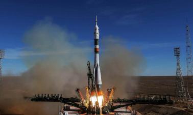 Russia to send unmanned Soyuz rocket following mishap