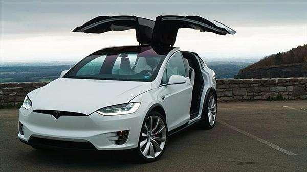 特斯拉因转向机问题召回部分Model X