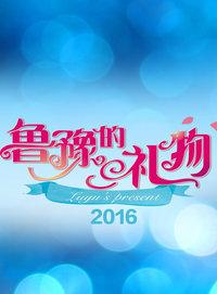 鲁豫的礼物 旅游卫视 2016