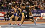 6秒47!苏炳添60米刷新今年世界最好成绩