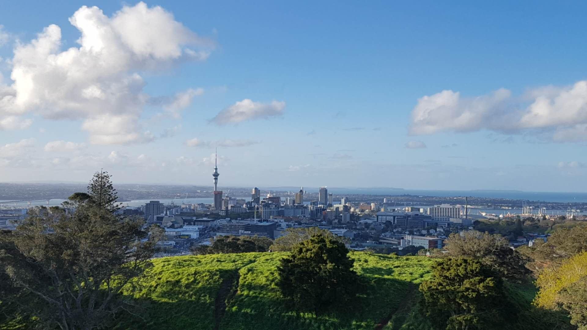 """新西兰宣布 2021年APEC奥克兰峰会将""""虚拟化"""""""