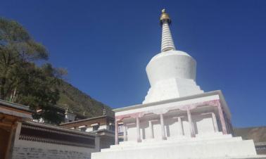 Gansu's Gannan: Harmony in paradise