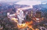 恒隆百井坊项目设计方案公示 去年耗资百亿拿地引市场关注