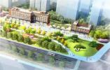 威海五渚河畔将增一处小游园,预计年底开放