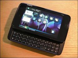 诺基亚N900