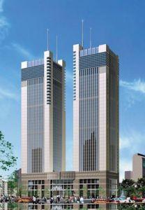 裕达国际贸易中心