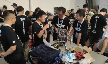 Opinion: Beijing robot show 2018 showcases familiar tech, but with more flair