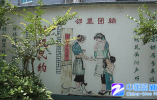 """湖州双林镇华桥村:打造""""原始村落""""扮靓美丽庭院"""