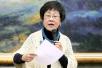 """吕秀莲疯言:台湾成为""""中立国"""" 才能两岸和平"""